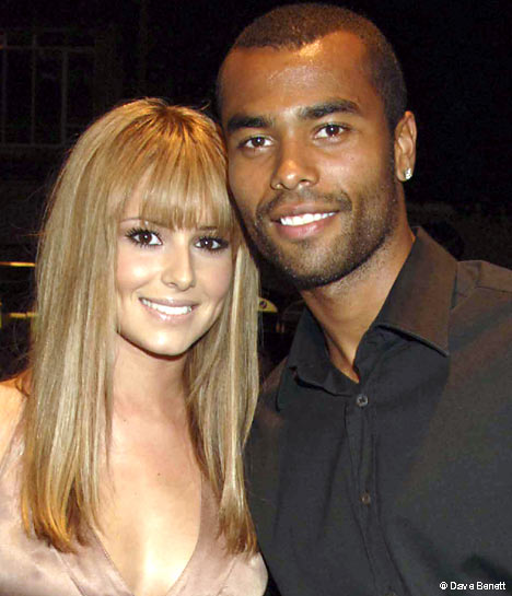 Ashley+cole+and+cheryl+cole+divorce