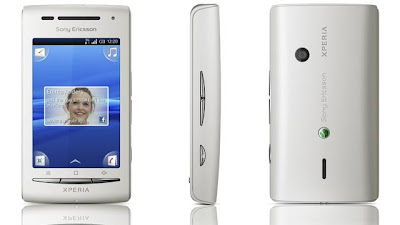 Sony Ericsson's Xperia X8  Specification &amp; Features