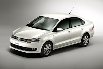 New Volkswagen Vento In India : Price, Specifications & Photos