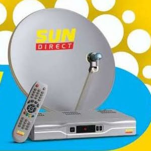 Sun Direct Customer Care Service : Review & phone numbers