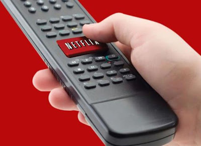TV remotes will have Netflix button