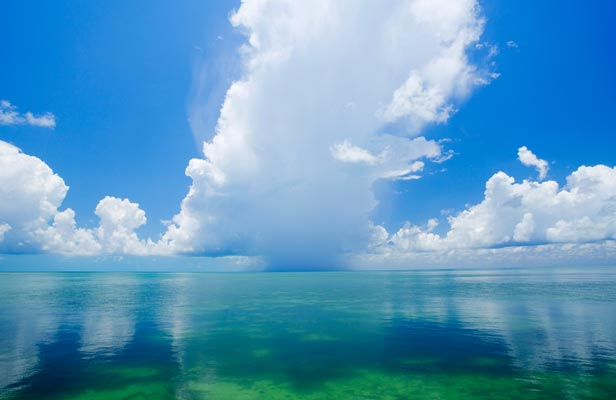 current florida keys weather forecast