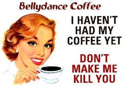 Caffeine girl...