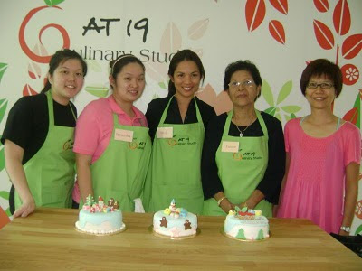 At Nineteen Culinary Studio - Cooking School in Kuala ...