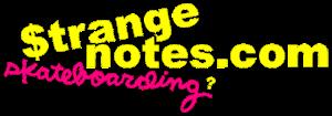 $trange notes ©