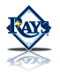 Rays Relief Pitching