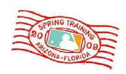 Spring Training 2009