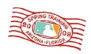 Rays Spring Training 2009