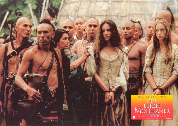 the main differences between book and movie versions of the last of the mohicans The last of the mohicans  but since i was obsessed with the daniel day-lewis movie version that had just come out in theatres, i wanted to give the book a try .