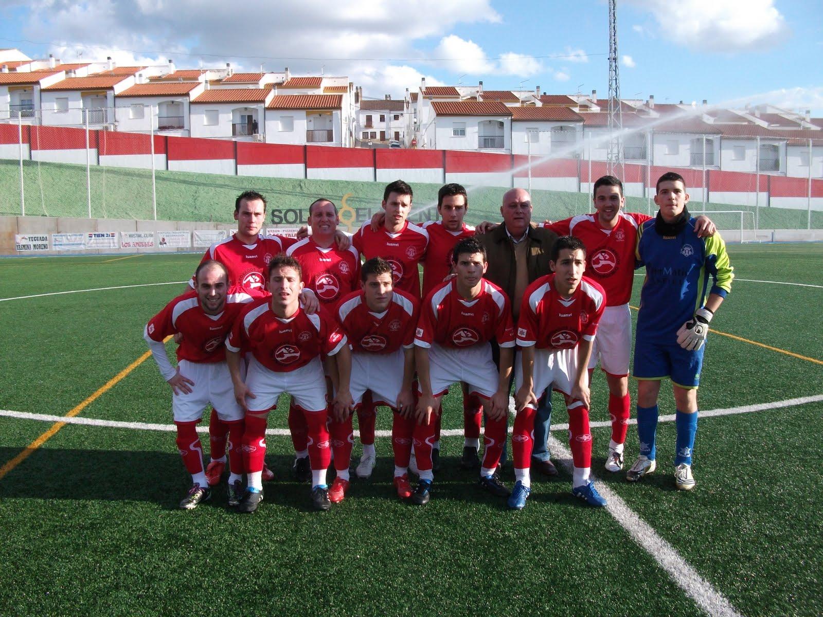 Futbolguadiato espele o villanueva del duque jornada 16 for Villanueva del duque