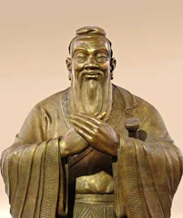 Confucius And The  Truth