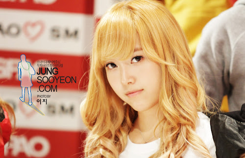 Wallpaper Jessica SNSD