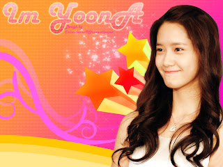 GIRLS' GENERATION- The power of 9! - Page 4 Yoona+Wallpaper-24