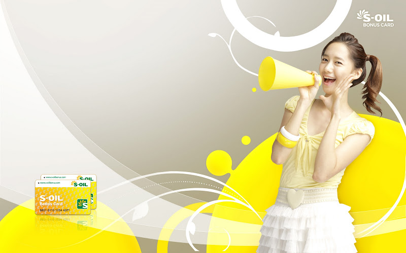 - Free Yoona SNSD Desktop Girl generation Wallpaper Computer Download