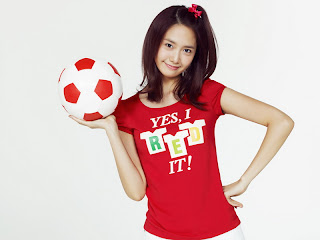 GIRLS' GENERATION- The power of 9! - Page 4 Yoona+Wallpaper+-11