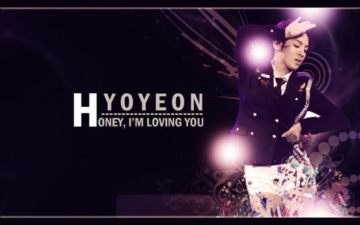 [PICS] Hyoyeon Wallpaper Collection  Hyohyun+Wallpaper