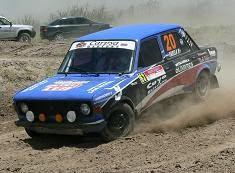 Vendo Fiat 128 de Rally o Travesia