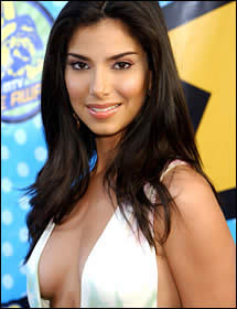 roselyn sanchez naked