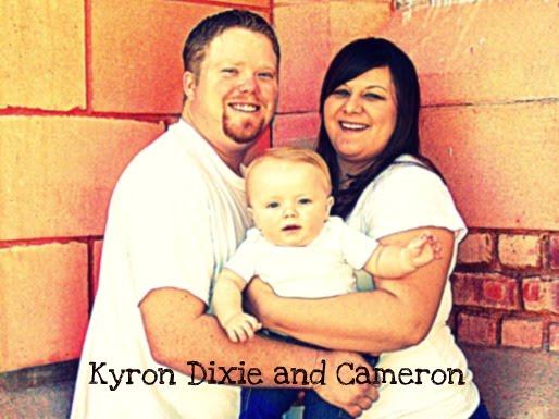 Ky Dixie & Cameron