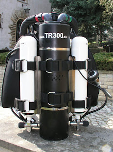 SCR / CCR TR300 V3