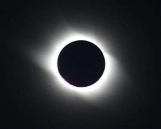 Total Solar Eclipse August 2008