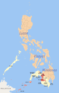 Bangsamoro or Moroland
