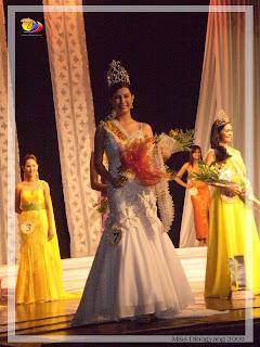 Miss Dinagyang 2009