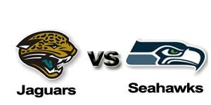 Watch NFL Jacksonville Jaguars vs. Seattle Seahawks Live Online