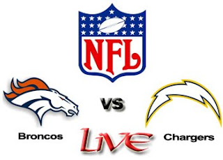 Watch NFL Denver Broncos vs. San Diego Chargers AFC West Week 6 Live Online