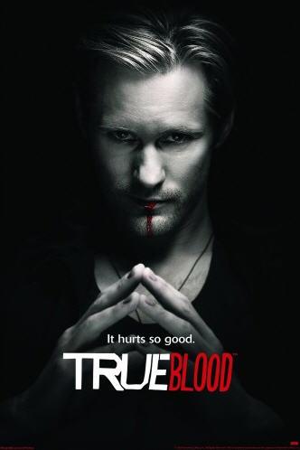 true blood rolling stone poster. wallpaper True Blood Season 3