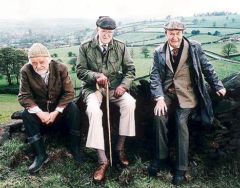 Image result for 3 old men