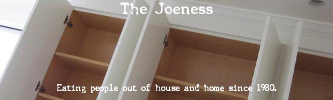 The Joeness