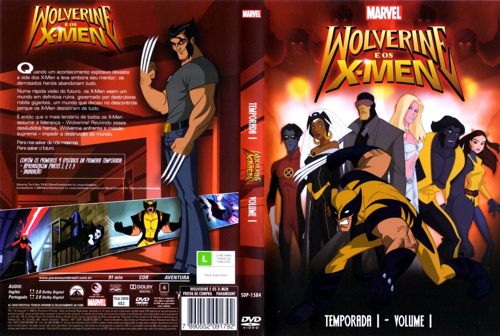 [Wolverine+E+Os+X-Men+-+1ª+Temporada+-+Volume+1.jpg]
