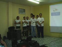 Equipe Sistema Votação Escolar (SVE)