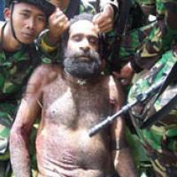 Kekerasan Militer