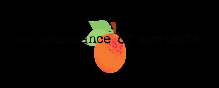 An Abundance of Apricots