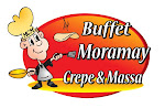 BUFFET MORAMAY CREPE E MASSA