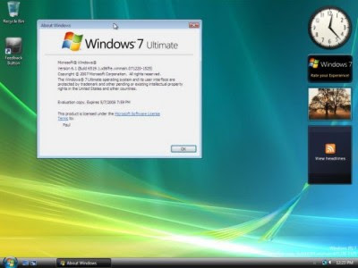 product key windows 7 ultimate crack
