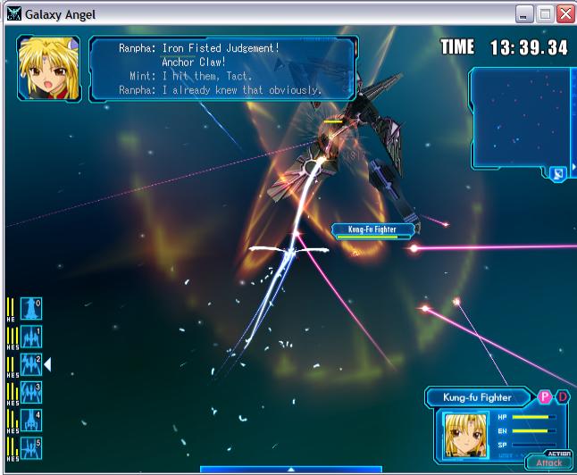 galaxy angel game