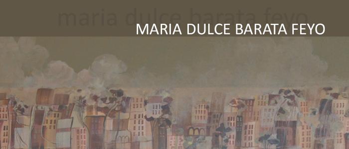 Maria Dulce Barata Feyo