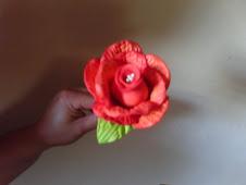 Rosa!!