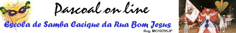 Escola de Samba Cacique