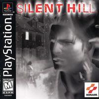silenthill Silent Hill | PS1