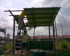 Gotong Royong 25.10.2009