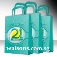 Watsons 21st Anniversary Mystery Beauty Bag