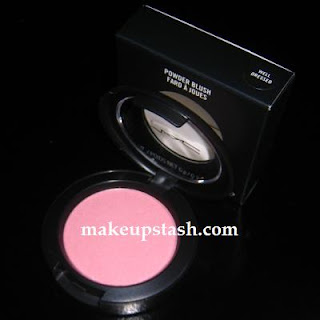Review | Makeup | Face | Blush | MAC Powder Blush in Well Dressed