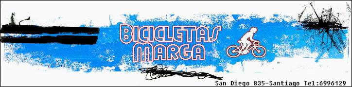 Bicicletas Marga
