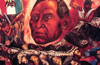 Revolucion Mexicana Mural Mural de la Revolución