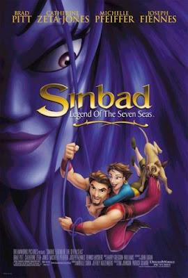 Sinbad: A Lenda dos Sete Mares – Dublado Download