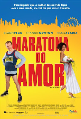 Maratona do Amor DVDRip XviD Dual Audio